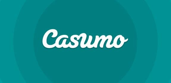 Casumo Casino Review Logo