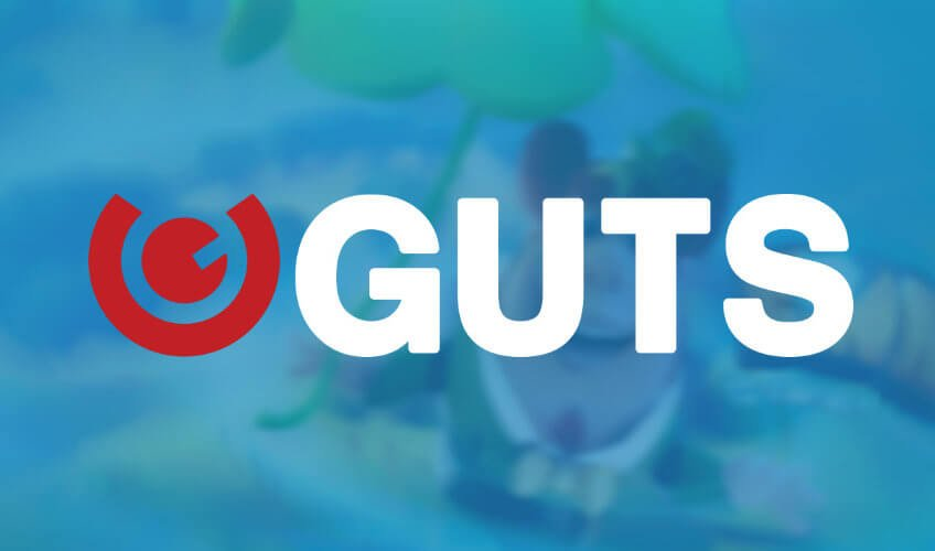 Guts Casino Review Logo