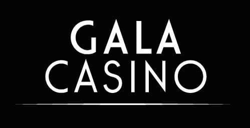 Gala Casino Review Logo