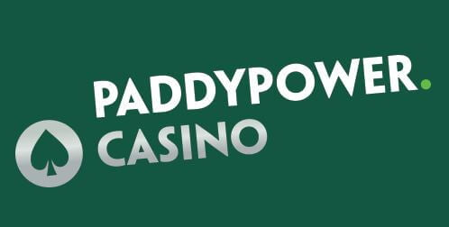 Paddy Power Casino Review Logo