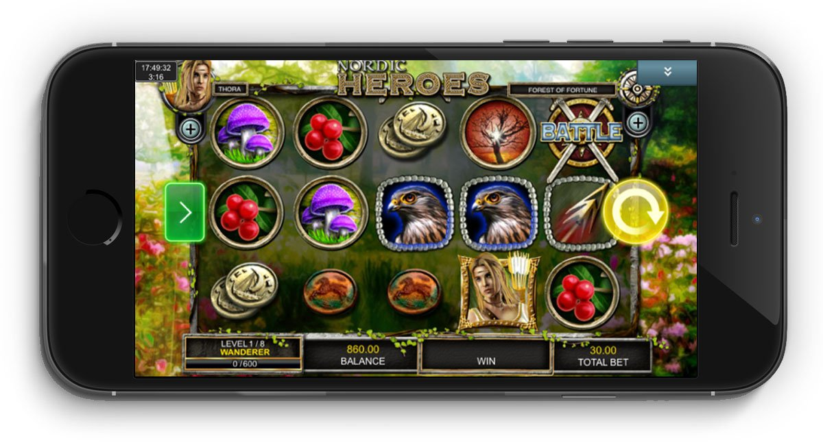 mobile slot | Euro Palace Casino Blog