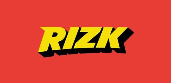 Rizk Casino Review Logo
