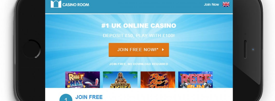 Casino room casino review