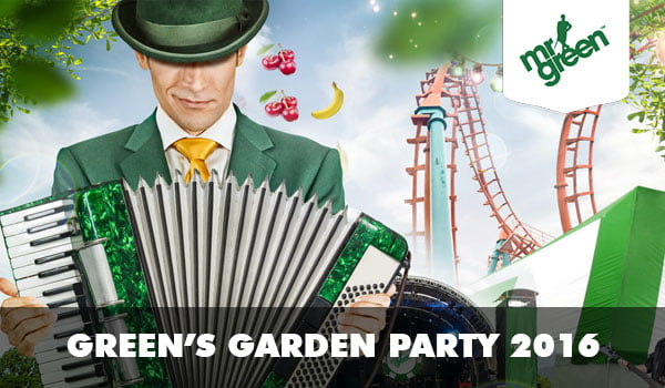 mr greens garden party