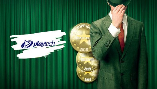 mr green pens playtech deal