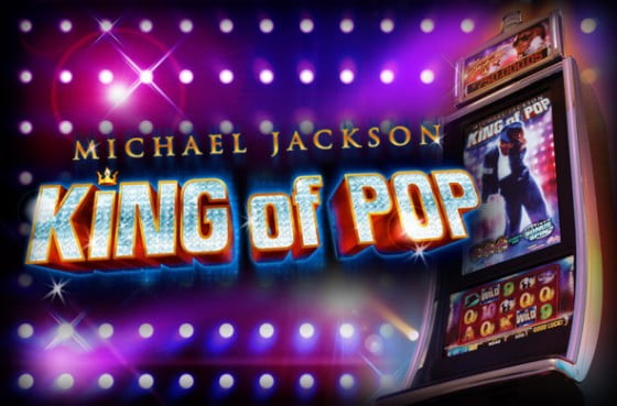king if pop slot