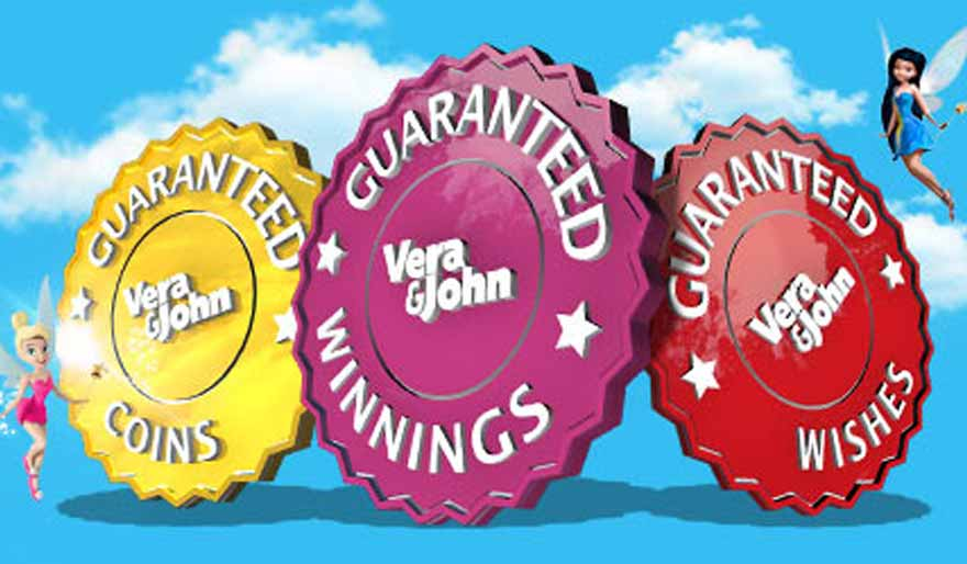 vera john casino boosts may guarantee
