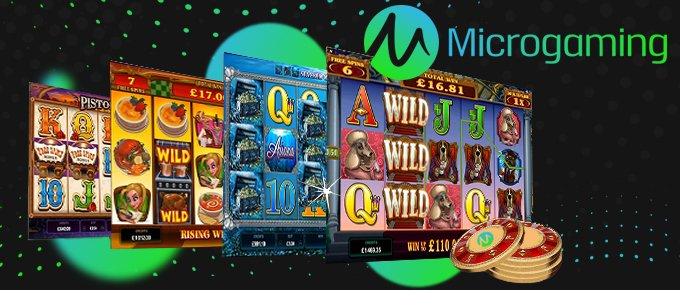 new online casino gaming handy