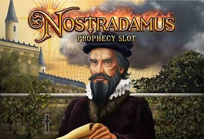 nostradamus prophecy slot