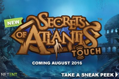 take an early plunge secrets of atlantis