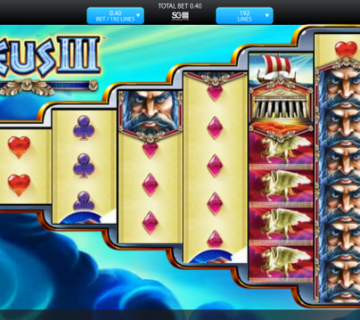 zeus iii slot review