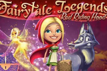 free spins on fairytale legends
