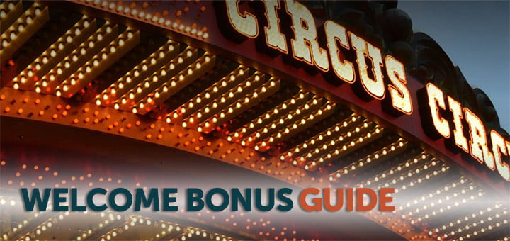 welcome bonus casino - 2