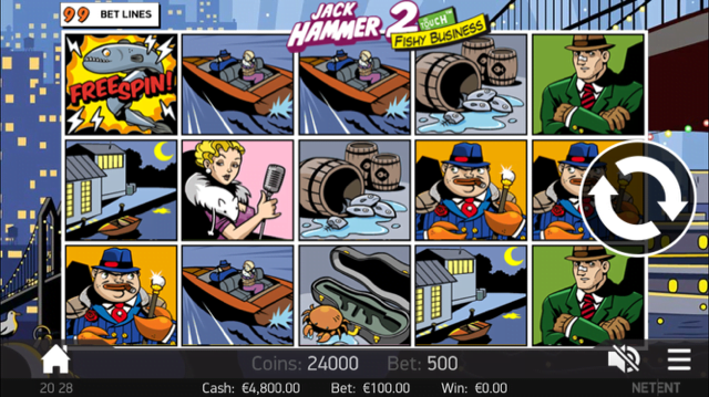 online casino ratings hammer 2
