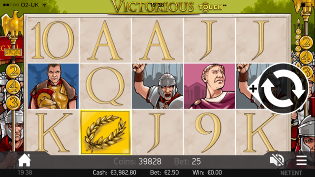 mobile online casino victorious spiele