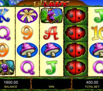 Lil Lady Slot Review