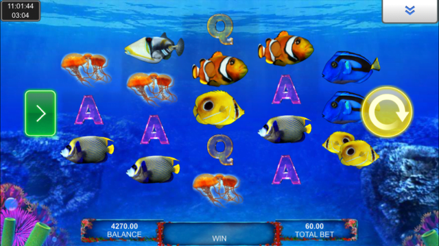 Pacific Paradise Slot Review