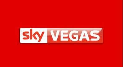 Sky Vegas Casino Review Logo