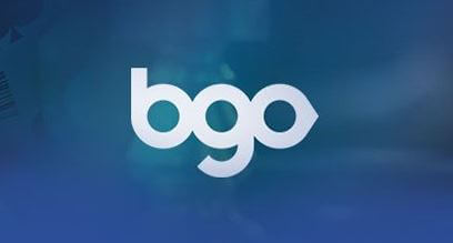 bgo Casino Review Logo