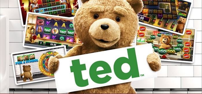 blueprint gaming ted