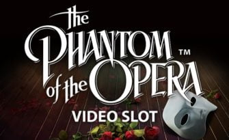 netent phantom of the opera