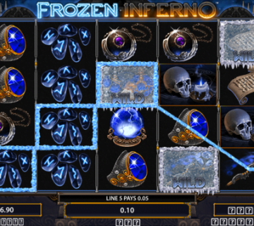Frozen Inferno Slot Review
