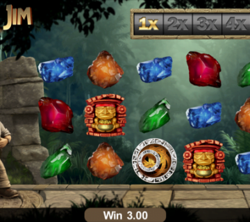 Jungle Jim El Dorado Slot Review