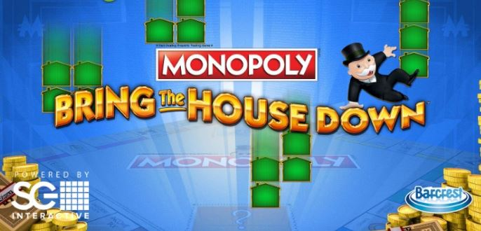 new monopoly slot