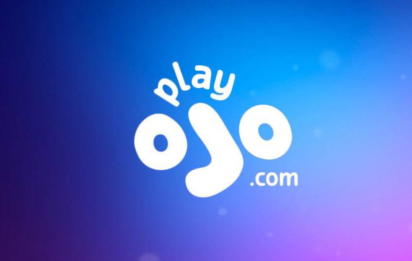PlayOJO Casino Review Logo