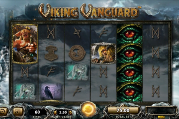 Viking Vanguard Slot Review