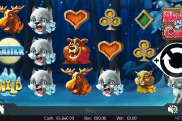 Wolf Cub Slot Review