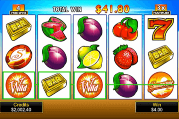 Summertime Slot Review