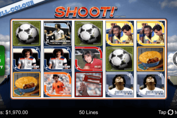 Shoot! Slot Review