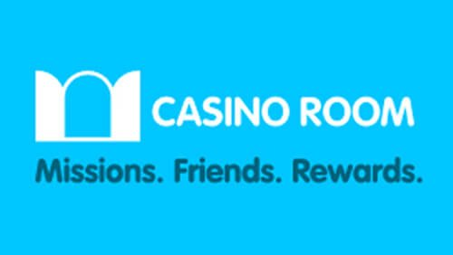 casino room welcome bonus
