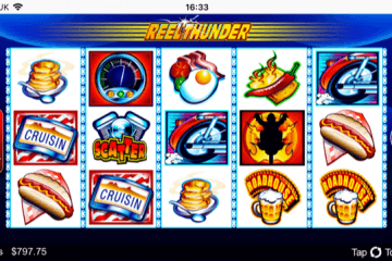 Reel Thunder Slot Review