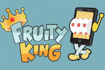 fruity king casino welcome bonus