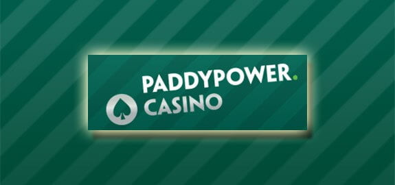 paddy power casino welcome bonus