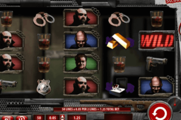 Crime Pays Slot Review