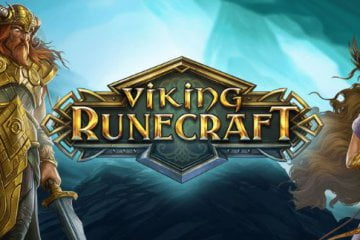200 free spins viking runecraft