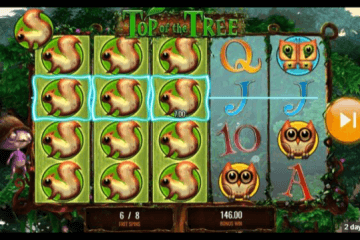 Wishwood Slot Review