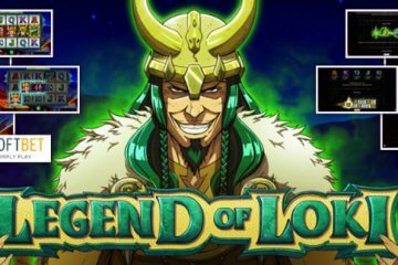 play legend of loki leovegas