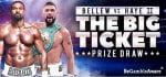 Bellew v Haye Big Ticket Draw bgo