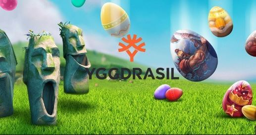 easter mission yggdrasil