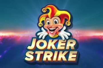 play joker strike casumo casino