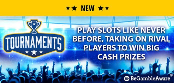 slot tournaments bgo casino