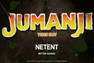 netent launches jumanji